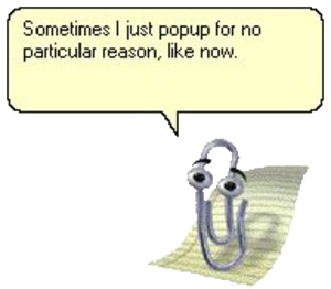 Easy Clippy