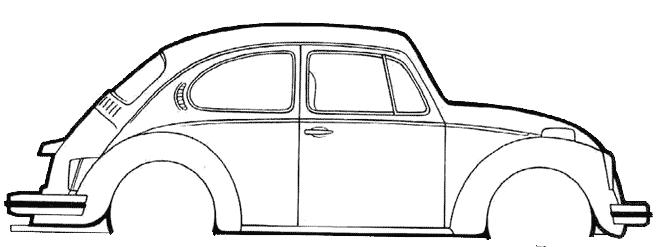 Easy micro edge animate symbole edge formations - Dessin coccinelle voiture ...