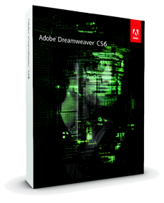Adobe CS6 Web Standard