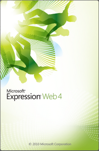 Expression Web 4